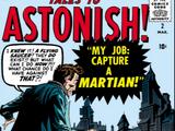 Tales to Astonish Vol 1 2