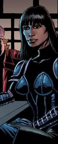 Tayln Roark (Earth-616)
