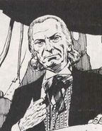 The Doctor (Earth-5556) from Doctor Who Magazine Special Vol 1 23