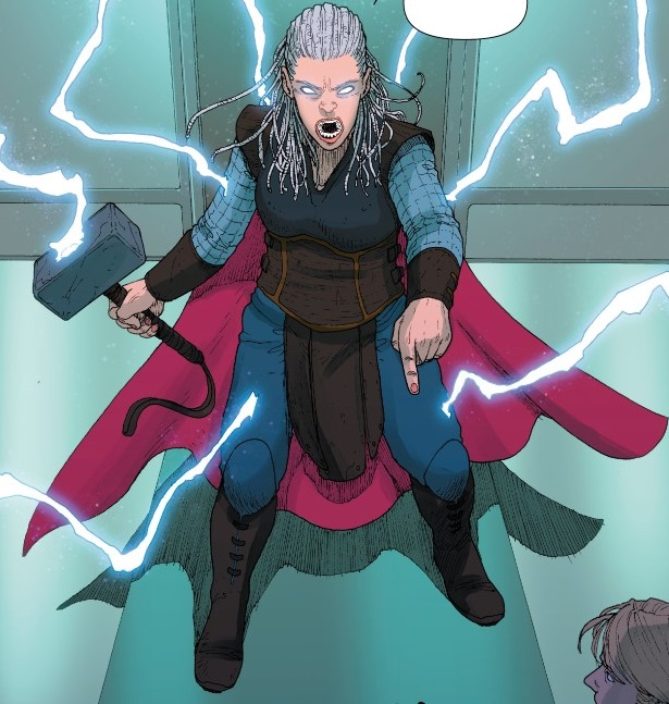 Thor (Earth-22191)