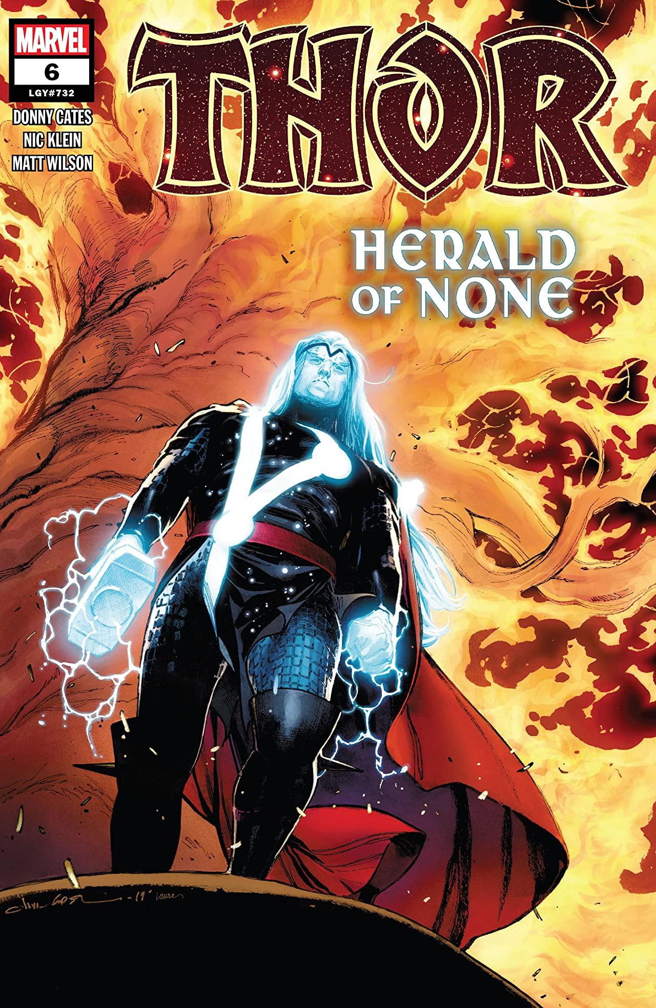 Thor Vol 6 6