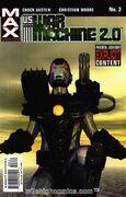 US War Machine 2.0 Vol 1 3