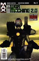 US War Machine 2.0 Vol 1 3
