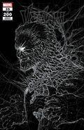 Venom Vol 4 35 Gleason Variant
