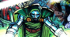 Victor von Doom (Earth-10071)