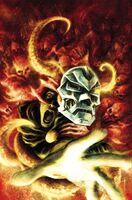 Victor von Doom Vol 1 3 Textless