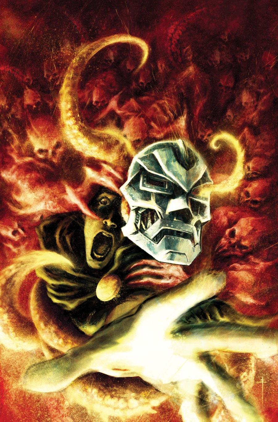 Victor von Doom Vol 1 3