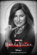 WandaVision poster 013