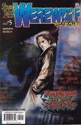 Werewolf by Night Vol 2 5