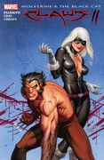 Wolverine & Black Cat Claws 2 TPB Vol 1 1