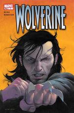 Brotherhood (Wolverine Story Arc)