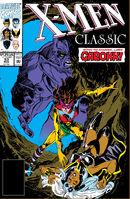 X-Men Classic Vol 1 53