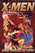 X-Men Dark Phoenix Returns TPB Vol 1 1