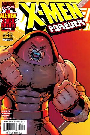 X-Men Forever Vol 1 4.jpg