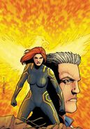 X-Men Hope Vol 1 1 Textless