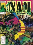 'Nam Magazine Vol 1 1