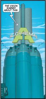 Alchemax Building from Secret Wars 2099 Vol 1 3 001.jpg