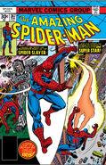 Amazing Spider-Man Vol 1 167