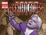 Annihilators: Earthfall Vol 1 3
