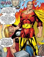 Avengers (Earth-4400)