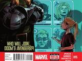Avengers World Vol 1 15