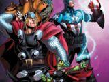 Avengers vs. Pet Avengers Vol 1 1
