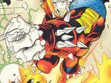 Blaze Allen (Earth-9602)