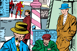 Bowery from Strange Tales Annual Vol 1 2 001.png
