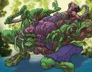 Bruce Banner (Earth-616) from King in Black Immortal Hulk Vol 1 1 002