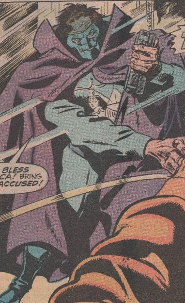 Buck Ralston (Earth-616)
