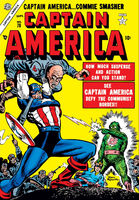 Captain America Vol 1 78