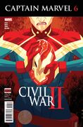 Captain Marvel Vol 9 6