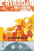 Casanova Luxuria Vol 1 4