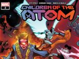 Children of the Atom Vol 1 2
