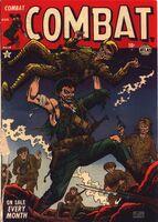 Combat Vol 1 3