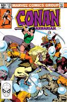 Conan the Barbarian Vol 1 143