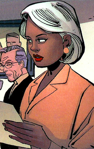 Condoleezza Rice (Earth-616) from Black Panther Vol 4 4 0001.png