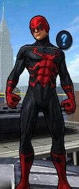 Devil Spider II from Spider-Man Unlimited (Video Game) 0001.jpg