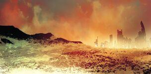 Domain of Apocalypse