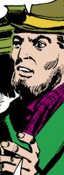 Eli Harris (Earth-616)