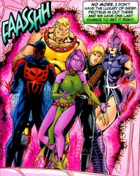 Exiles (Multiverse) from Exiles Vol 1 81 001.jpg