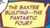 Fantastic Four (Earth-TRN591)