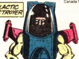 Galactic Destroyer (Earth-616)