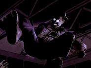 Henry McCoy (Earth-90214) from X Men Noir Vol 1 1 001