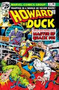 Howard the Duck Vol 1 3