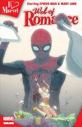I (heart) Marvel Web of Romance Vol 1 1