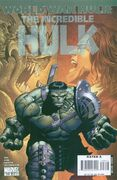 Incredible Hulk Vol 2 108