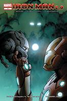 Iron Man 2.0 Vol 1 3