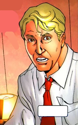 Jeff Palmer (Earth-616)