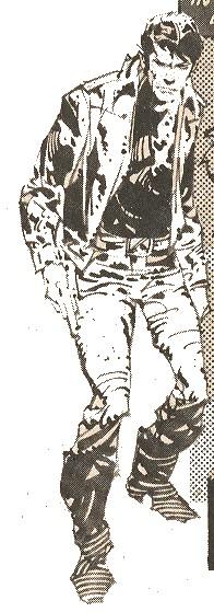 Jim O'Brien (Earth-616)
